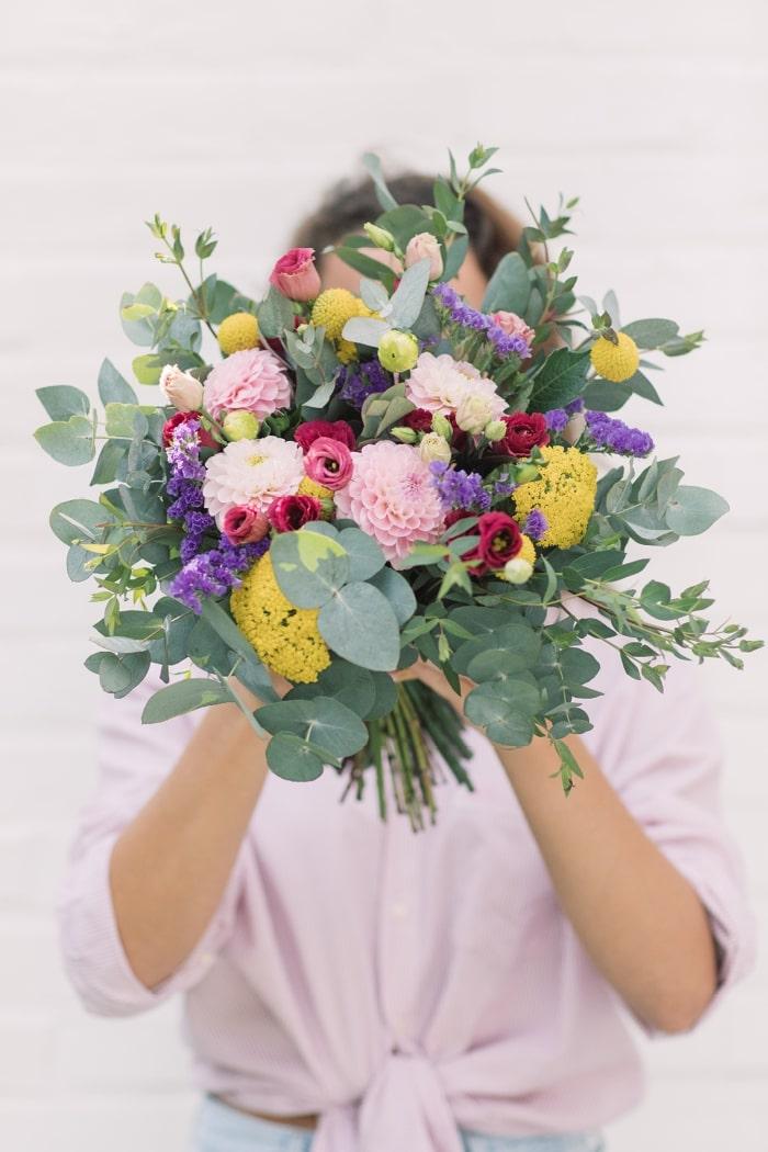 flowers company