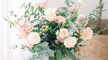 Flower subscription Walloon Brabant