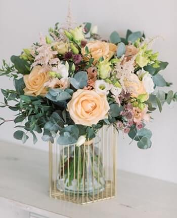envoyer fleurs avec facture